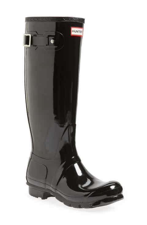 Women's Hunter Boots | Nordstrom : hunter boots quilted - Adamdwight.com