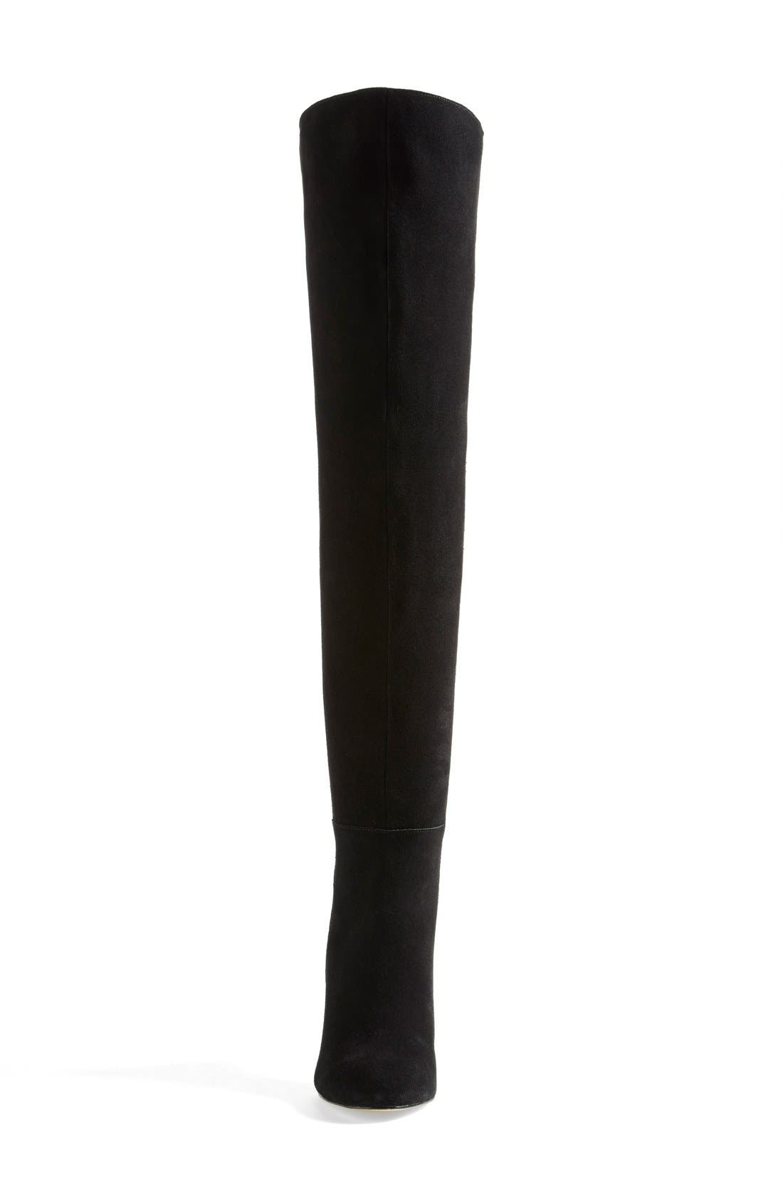 Alternate Image 2  - DV by Dolce Vita 'Keva' Over-The-Knee Boot (Women)