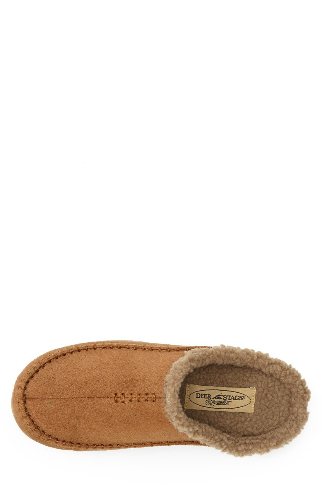 Alternate Image 3  - Deer Stags 'Nordic' Slipper (Men)