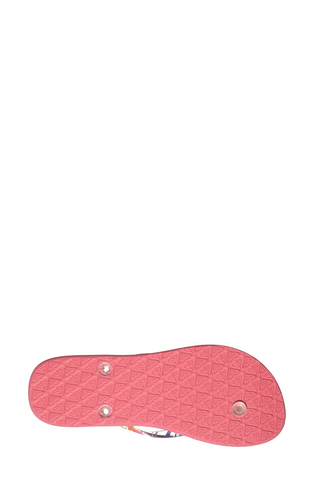 Alternate Image 4  - Roxy 'Mimosa V' Sandal (Women)