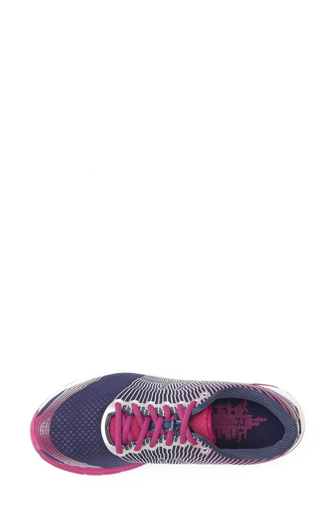 Alternate Image 3  - ASICS® 'GEL-Lyte 33 3.0' Running Shoe (Women) (Regular Retail Price: $84.95)