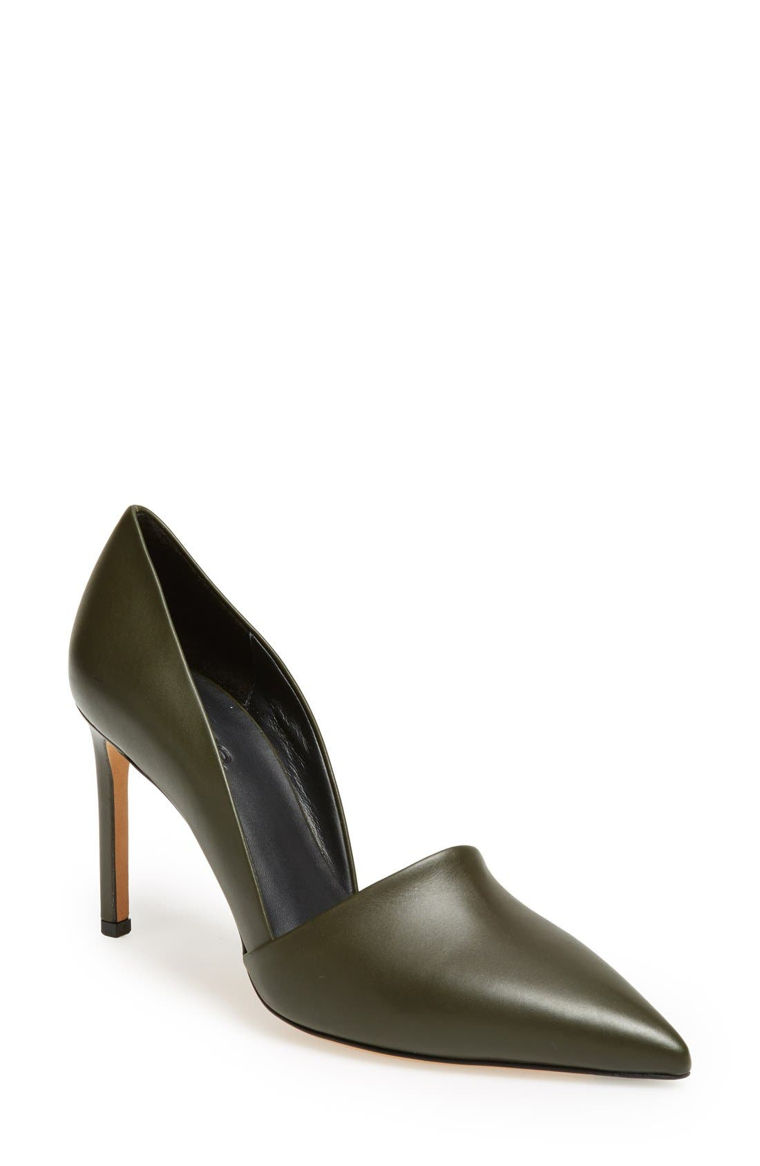 Alternate Image 1 Selected - Vince 'Cosette' Pump (Women)