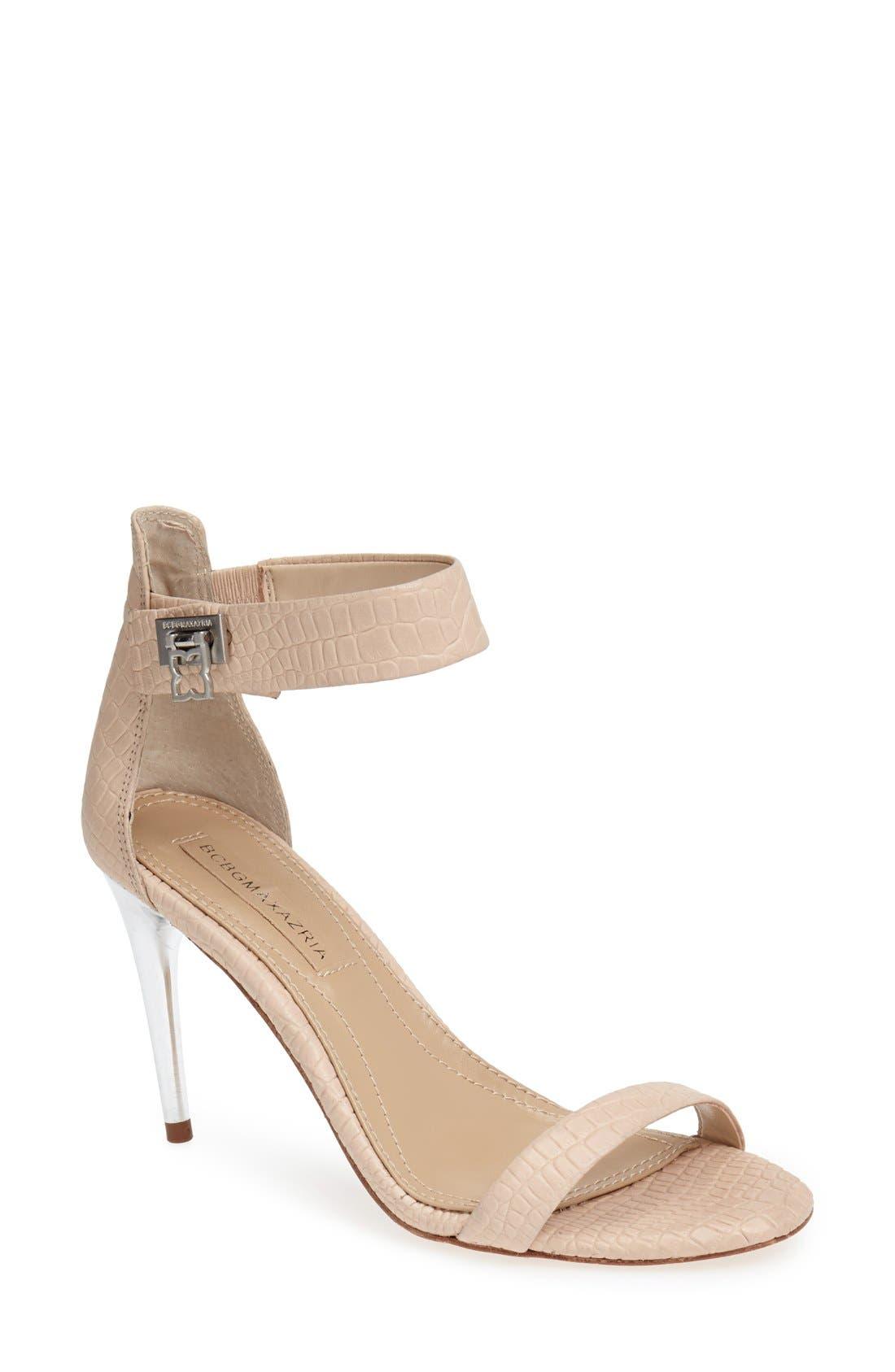 BCBGMAXAZRIA 'Polaris' Sandal (Women)