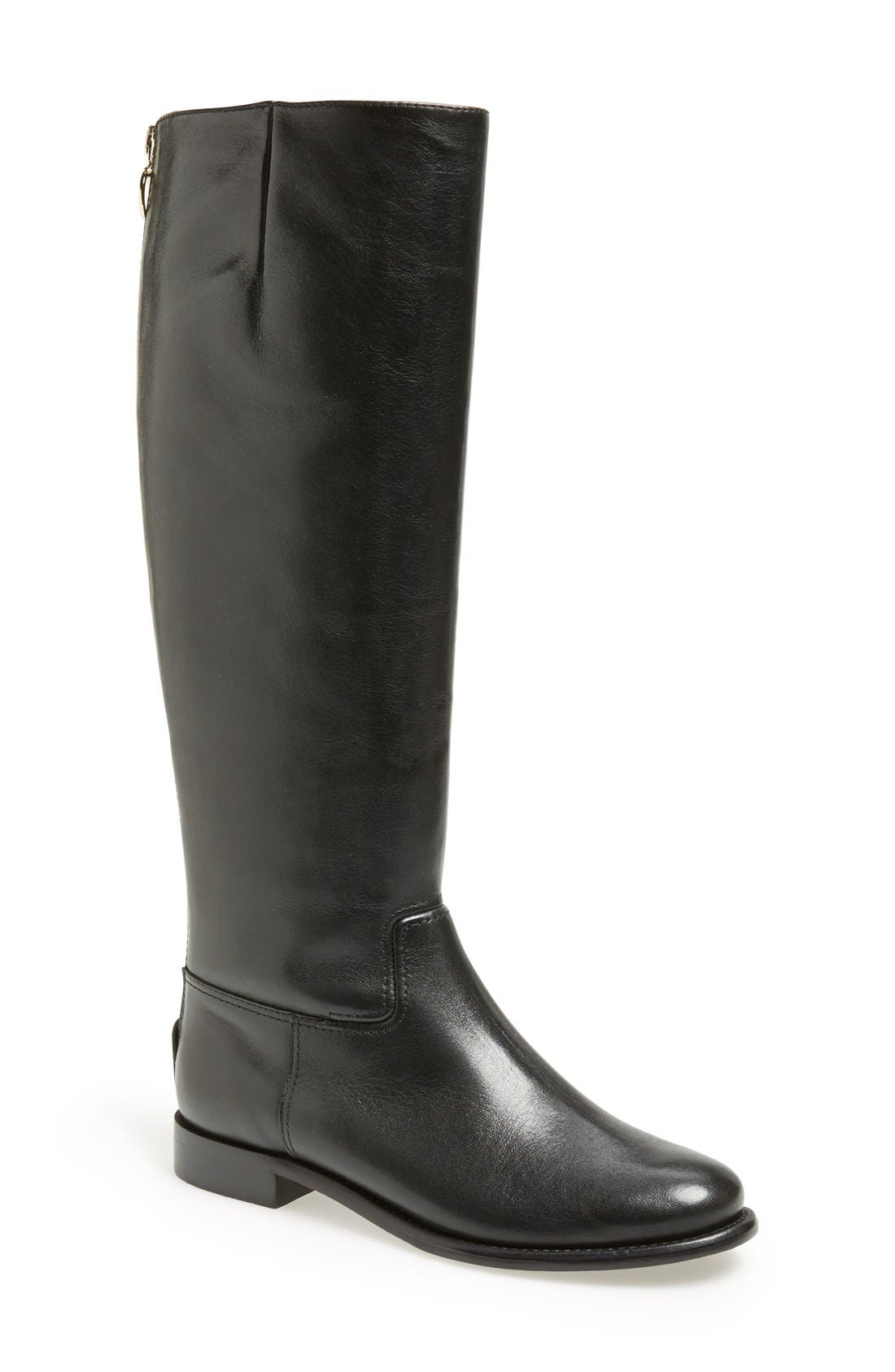Alternate Image 1 Selected - Diane von Furstenberg 'Ranger' Tall Boot (Women)