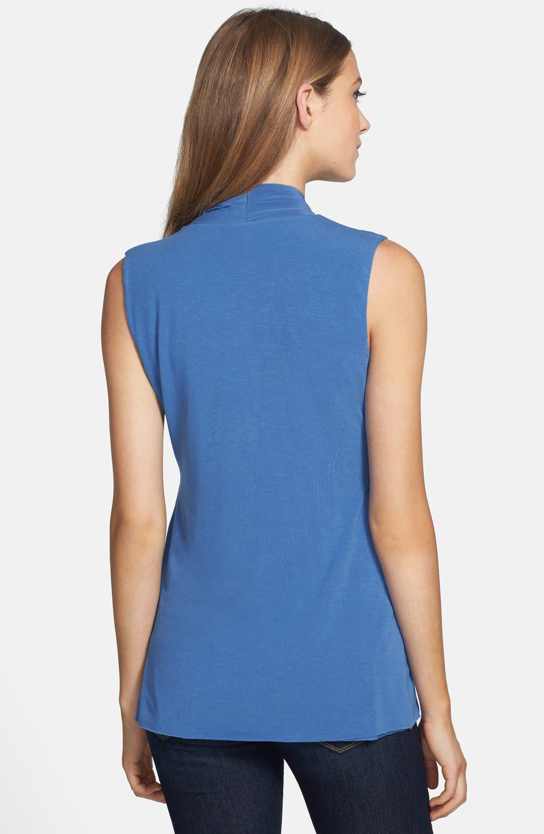 Alternate Image 2  - Bailey 44 'Metaphysical' Draped Front Top