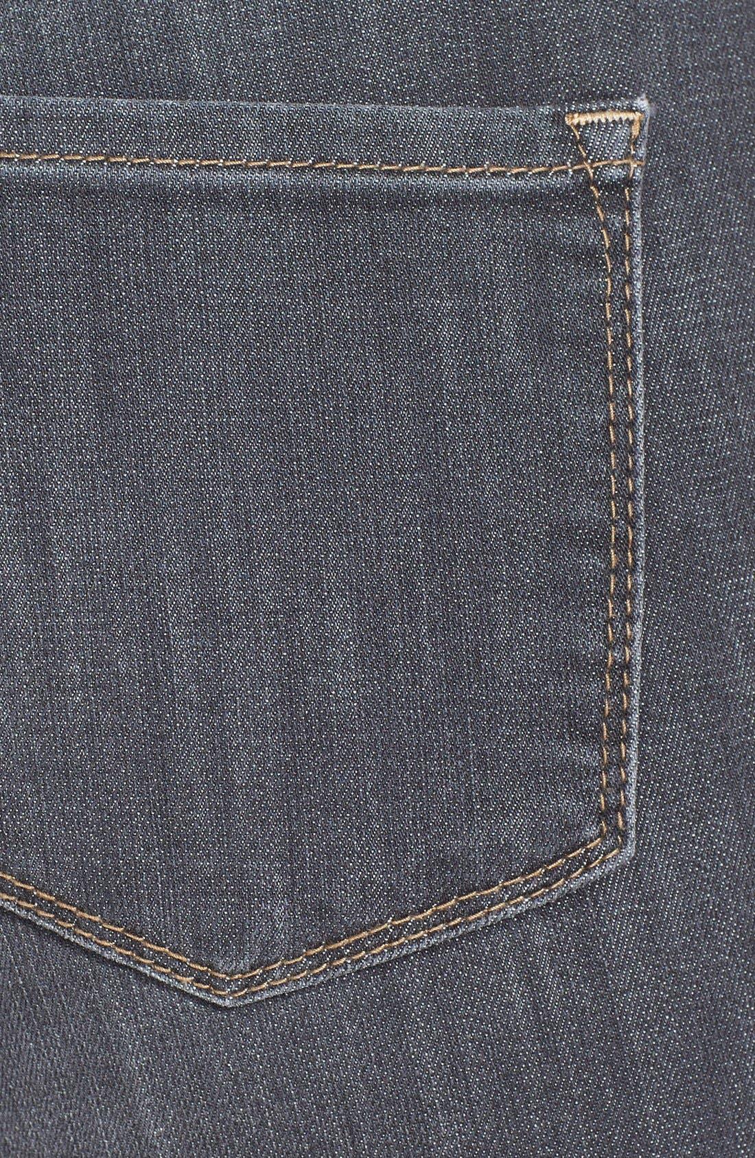 Alternate Image 3  - NYDJ 'Ami' Stretch Skinny Jeans (Dakota) (Regular & Petite)