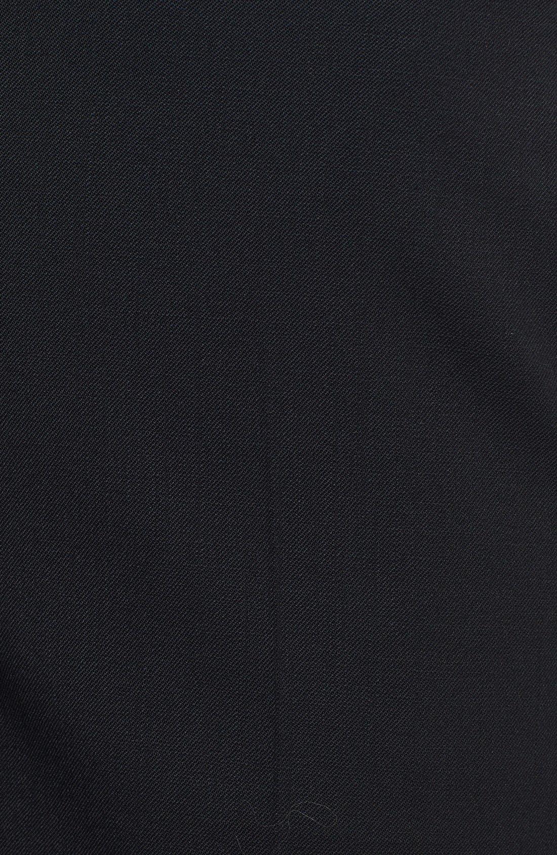Alternate Image 3  - Theory Crop Stretch Wool Pants