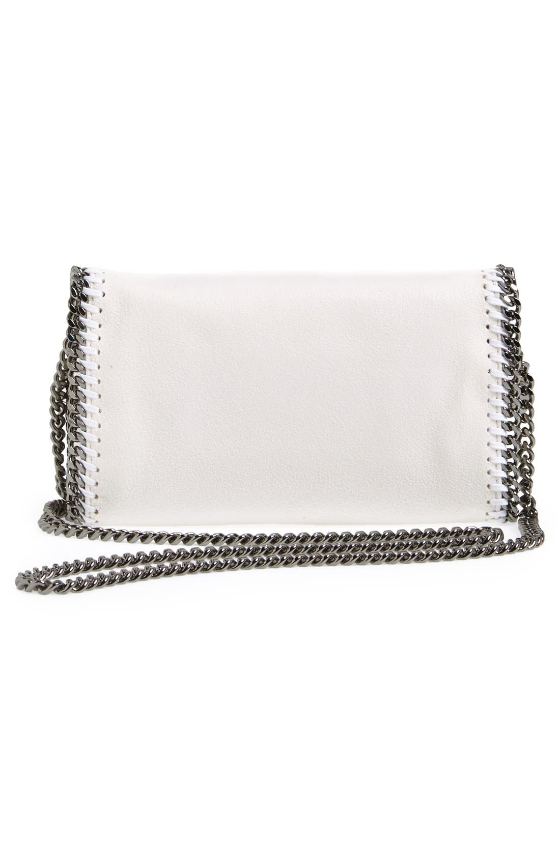Alternate Image 4  - Stella McCartney 'Falabella' Shaggy Deer Convertible Crossbody Bag