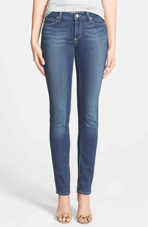 Paige Denim 'Skyline' Skinny Jeans (Easton) by PAIGE