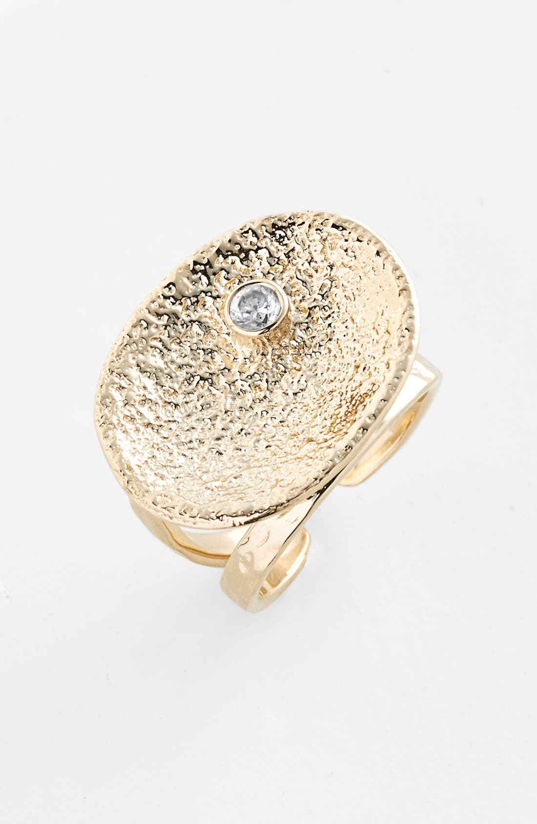 Main Image - Melinda Maria 'Vanessa' Pod Ring