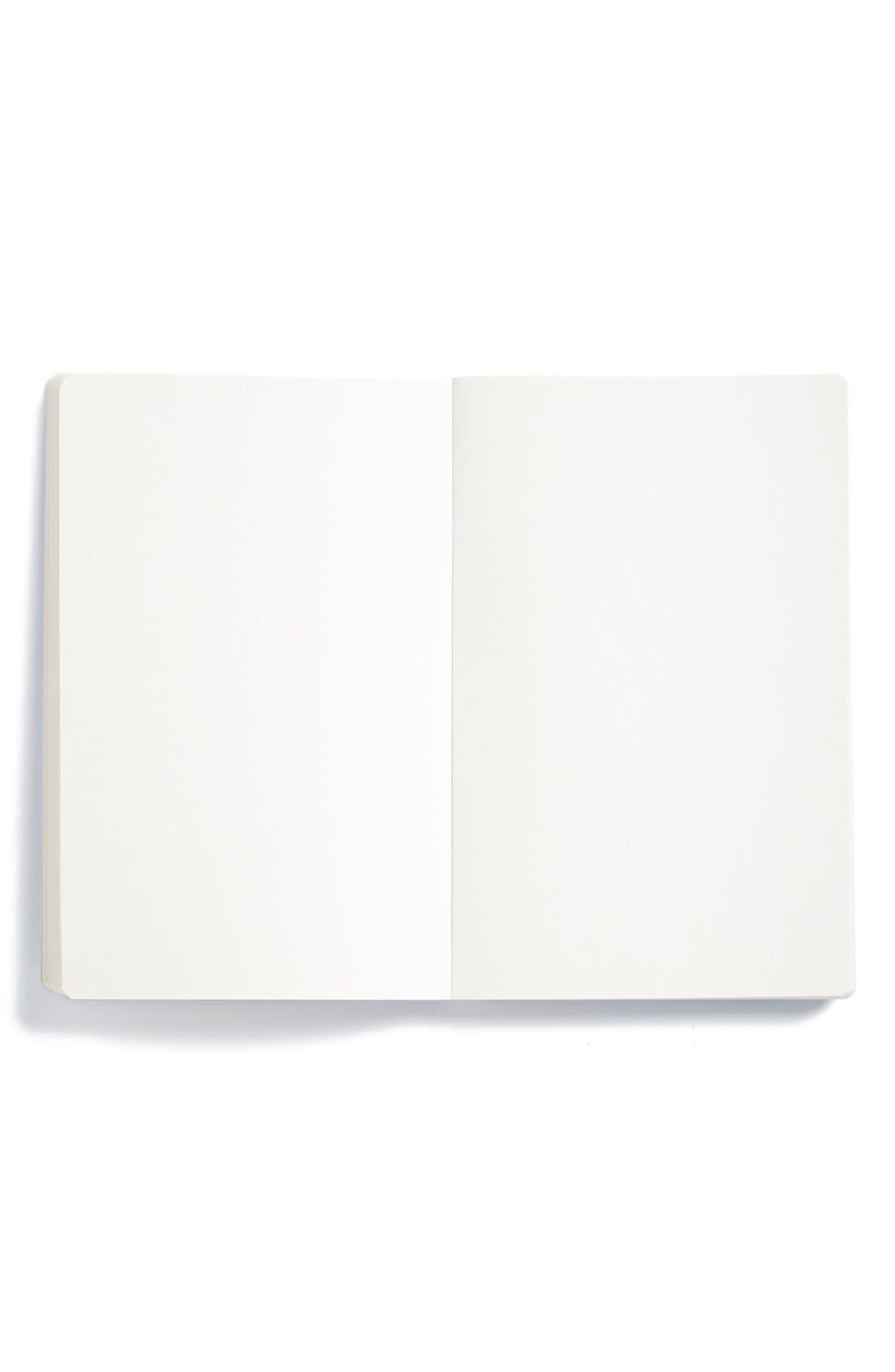 Alternate Image 2  - Poketo 'One Day' Small Notebook