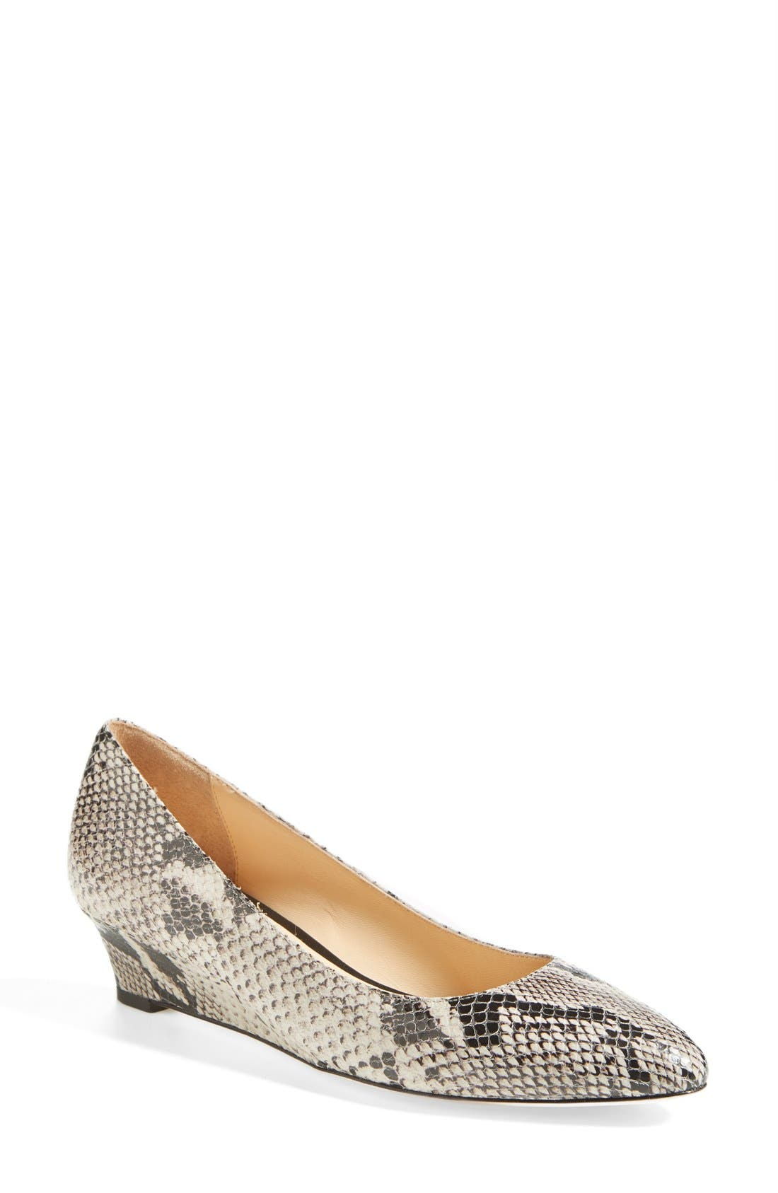 Main Image - Cole Haan 'Bethany' Wedge Pump (Women)