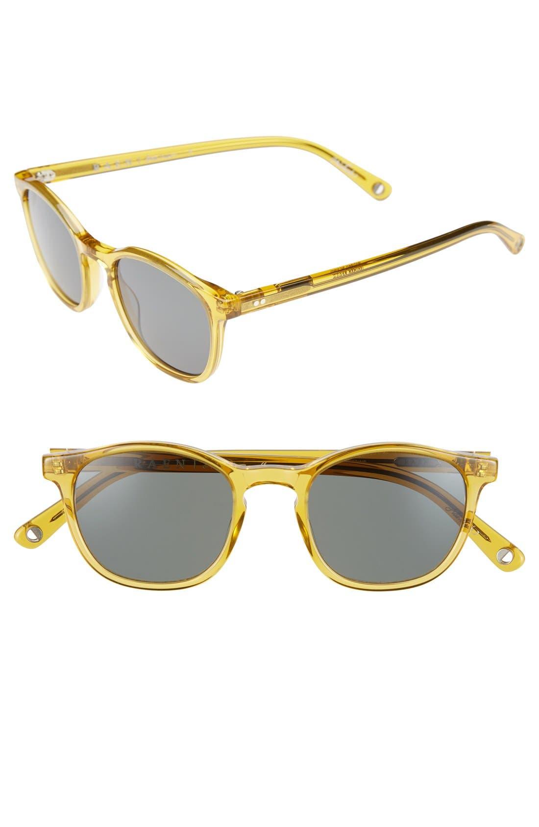 Main Image - RAEN 'St. Malo' 48mm Sunglasses
