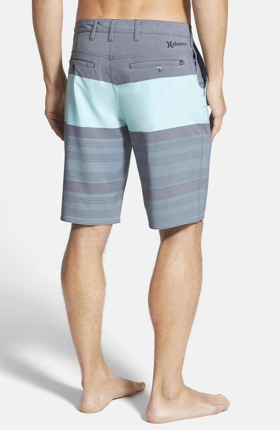 Alternate Image 2  - Hurley 'Phantom Blocker' Hybrid Shorts