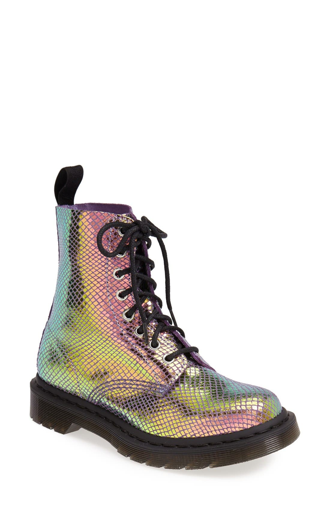 Alternate Image 1 Selected - Dr. Martens 'Pascal' Boot
