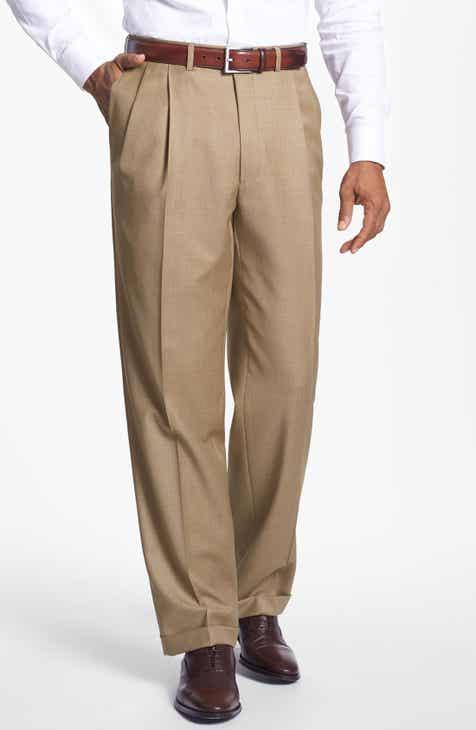 Men S Dress Pants Nordstrom