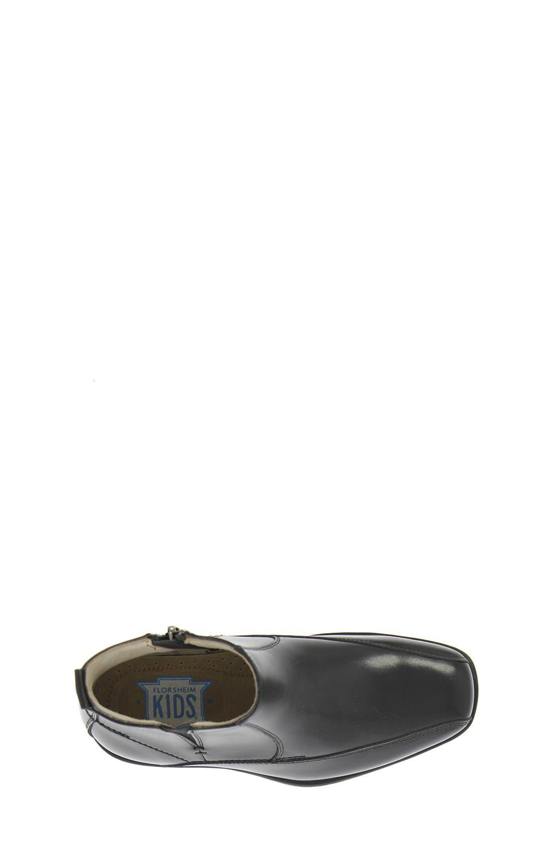 Alternate Image 3  - Florsheim Chelsea Boot (Toddler, Little Kid & Big Kid)