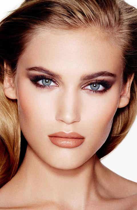 Charlotte Tilbury Complete Makeup Looks