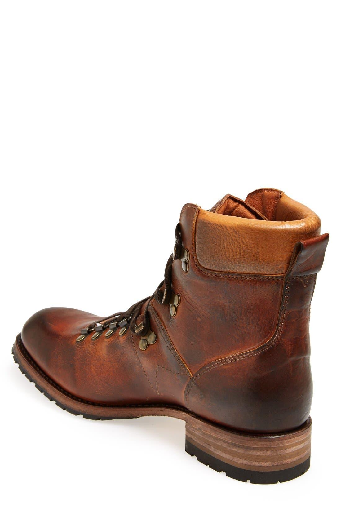 Alternate Image 2  - Sendra 'Alpine' Round Toe Boot (Men)