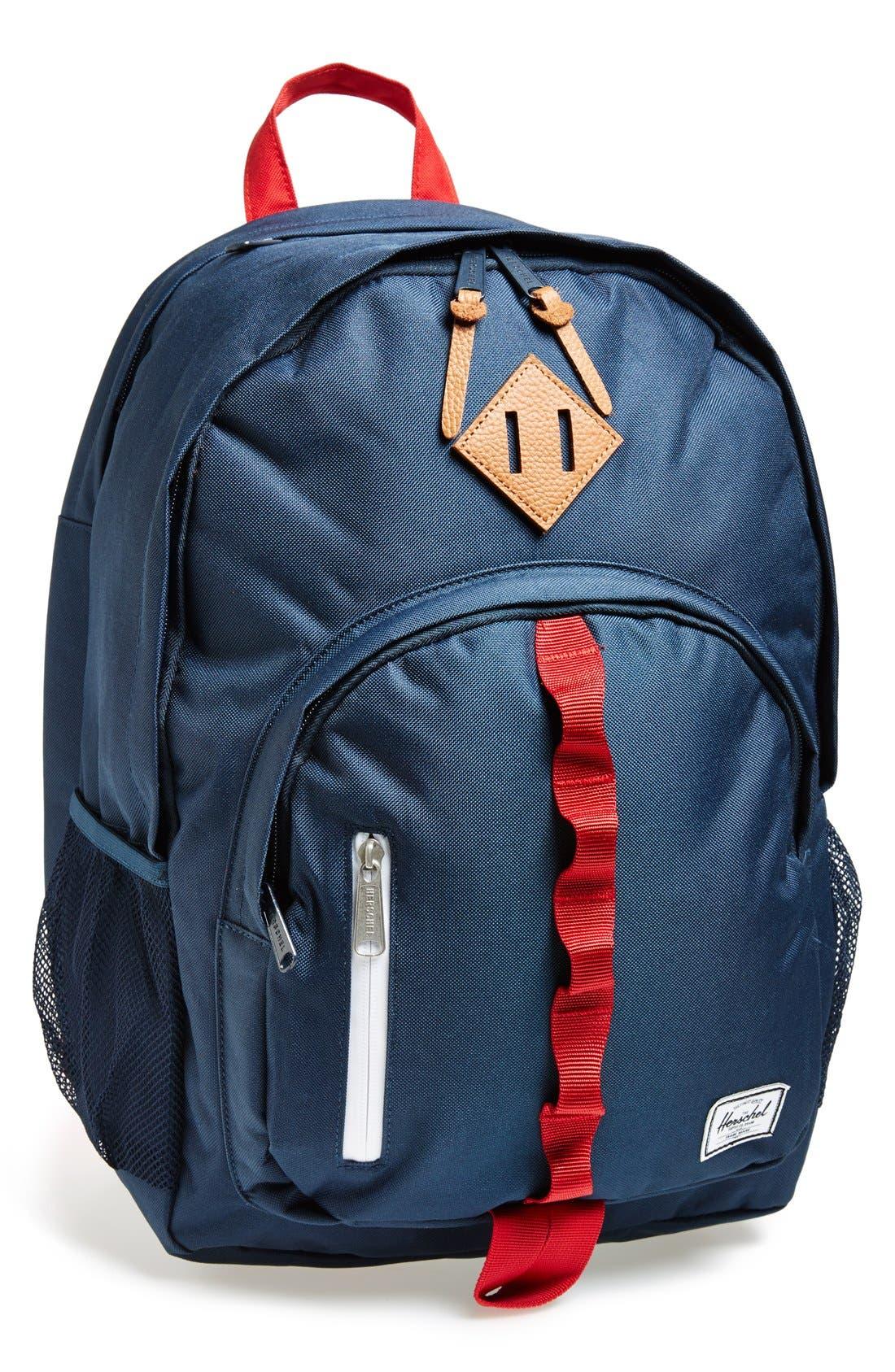 Alternate Image 1 Selected - Herschel Supply Co. 'Parkgate' Backpack
