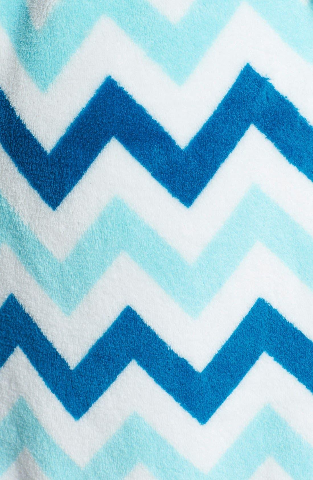 Alternate Image 3  - Make + Model 'Soft As Snow' Plush Robe