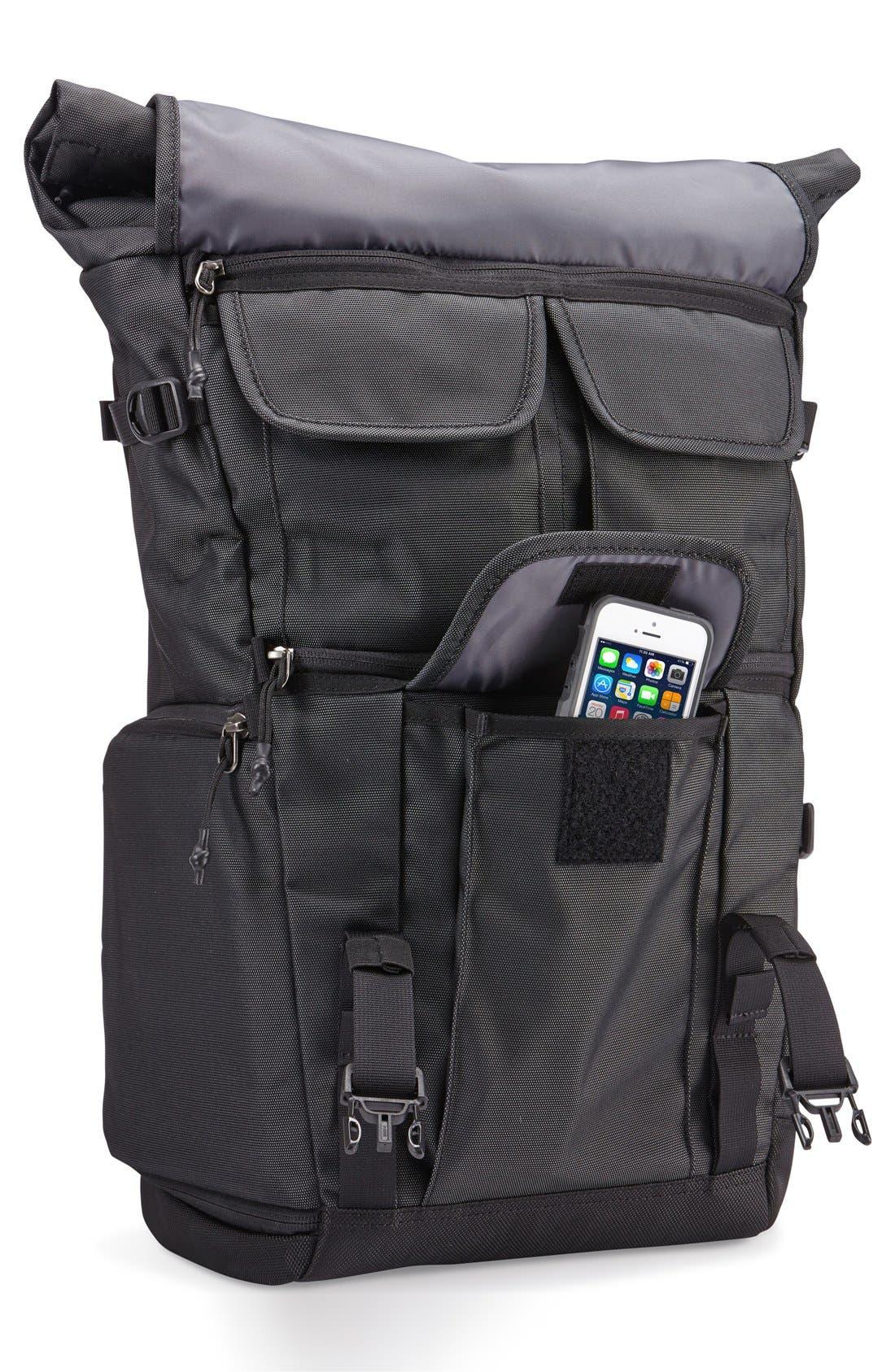 Alternate Image 4  - Thule Covert DSLR Backpack