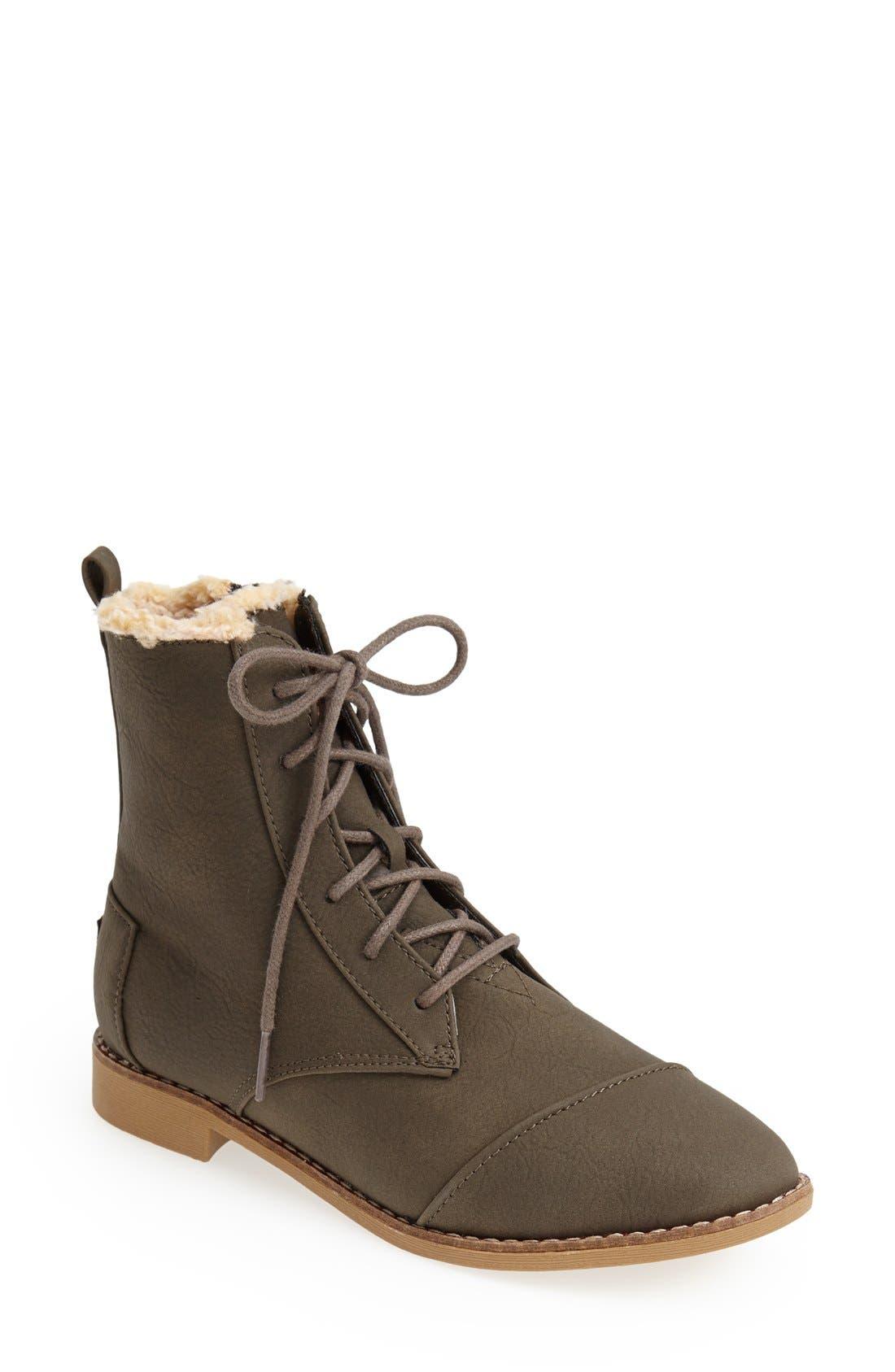 Main Image - TOMS 'Alpa' Boot (Women)