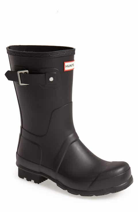 Hunter 'Original Short' Rain Boot ...