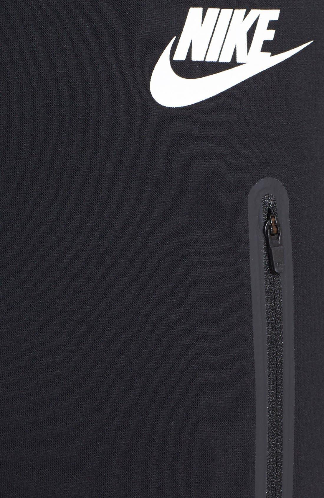 Alternate Image 3  - Nike Tech Fleece Pants