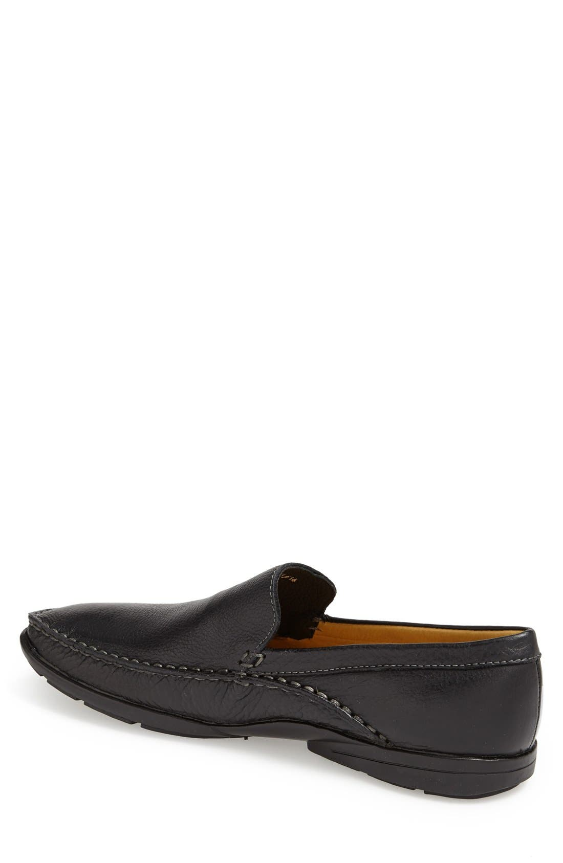 Alternate Image 2  - Sandro Moscoloni 'Dillon' Loafer (Men)