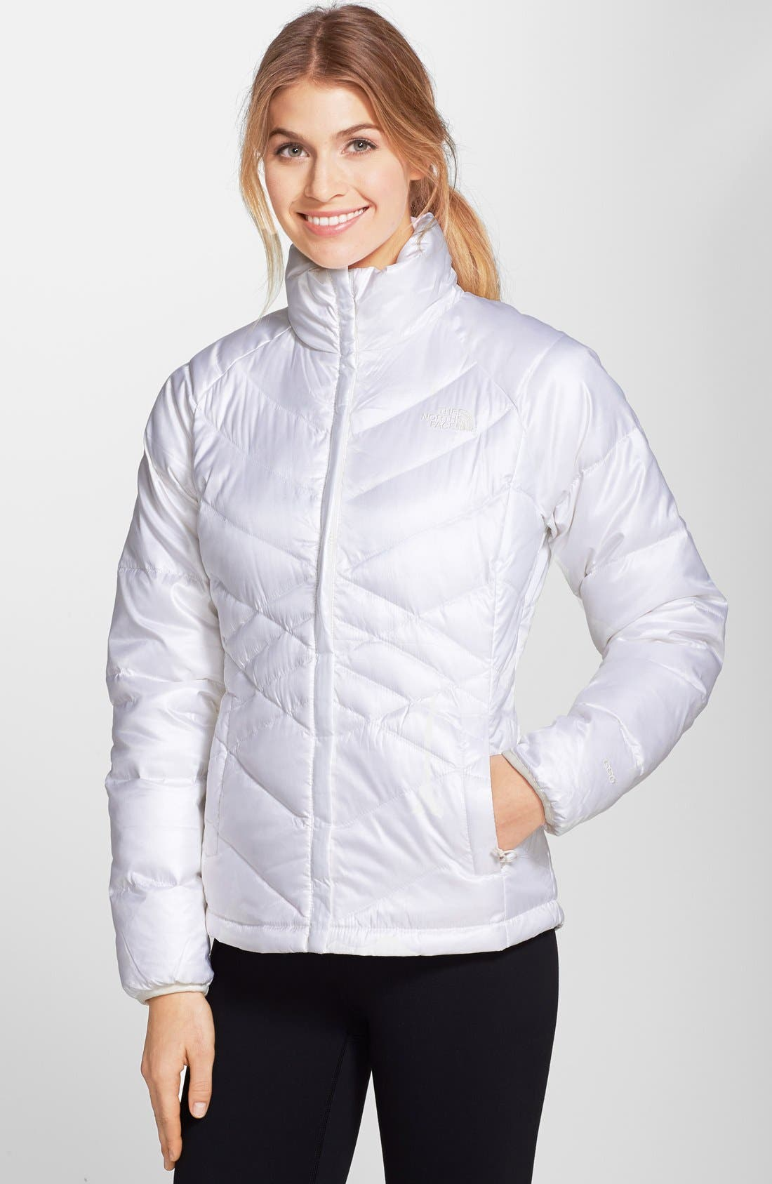 Alternate Image 1 Selected - The North Face 'Aconcagua' Jacket