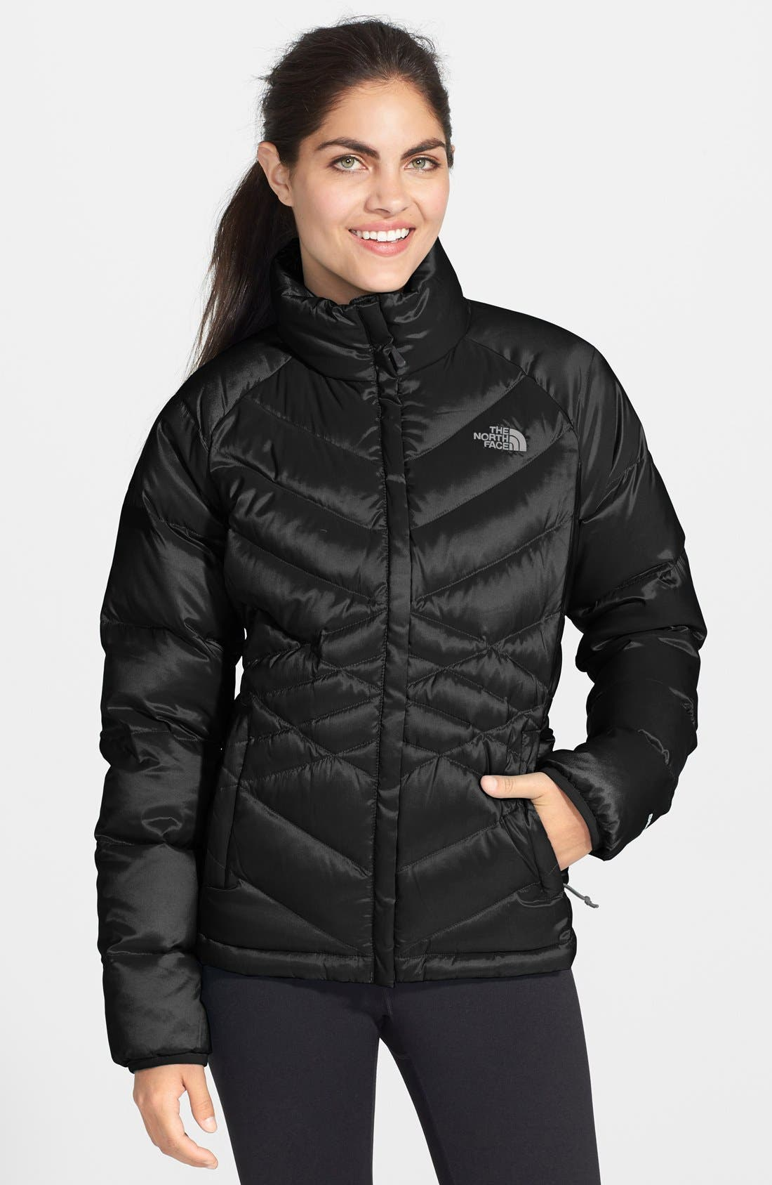 Main Image - The North Face 'Aconcagua' Jacket