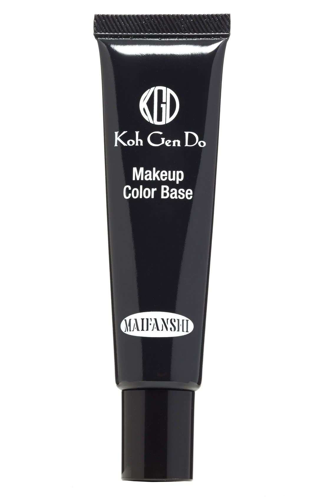 Koh Gen Do 'Maifanshi - Pearl White' Makeup Color Base