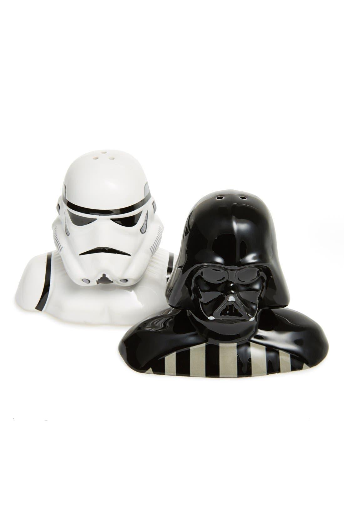 Vandor Star Wars Salt & Pepper Shakers