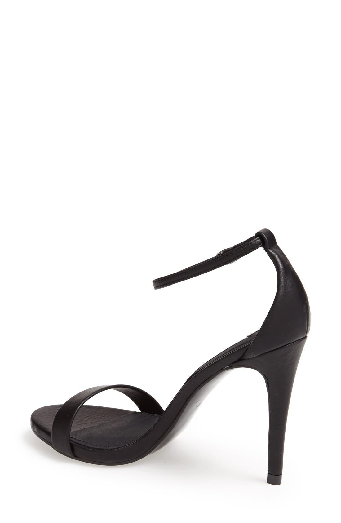 Alternate Image 2  - Steve Madden Stecy Sandal (Women)