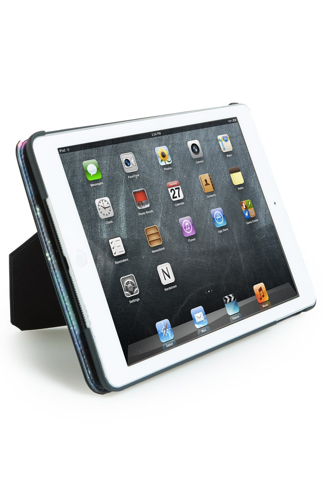 Alternate Image 2  - kate spade new york 'space cadet' print iPad Air hardcase folio