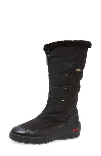 Review Pajar Fusion Weatherproof Boot (Women)