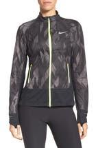 Nike 'Vapor Cyclone' Packable Water Repellent Hooded ...