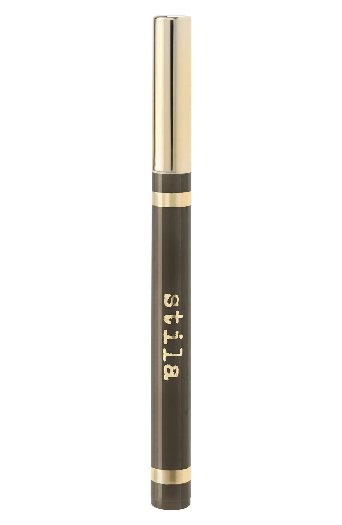 Stay All Day<sup>®</sup> Waterproof Brow Color,                             Alternate thumbnail 3, color,                             MEDIUM WARM