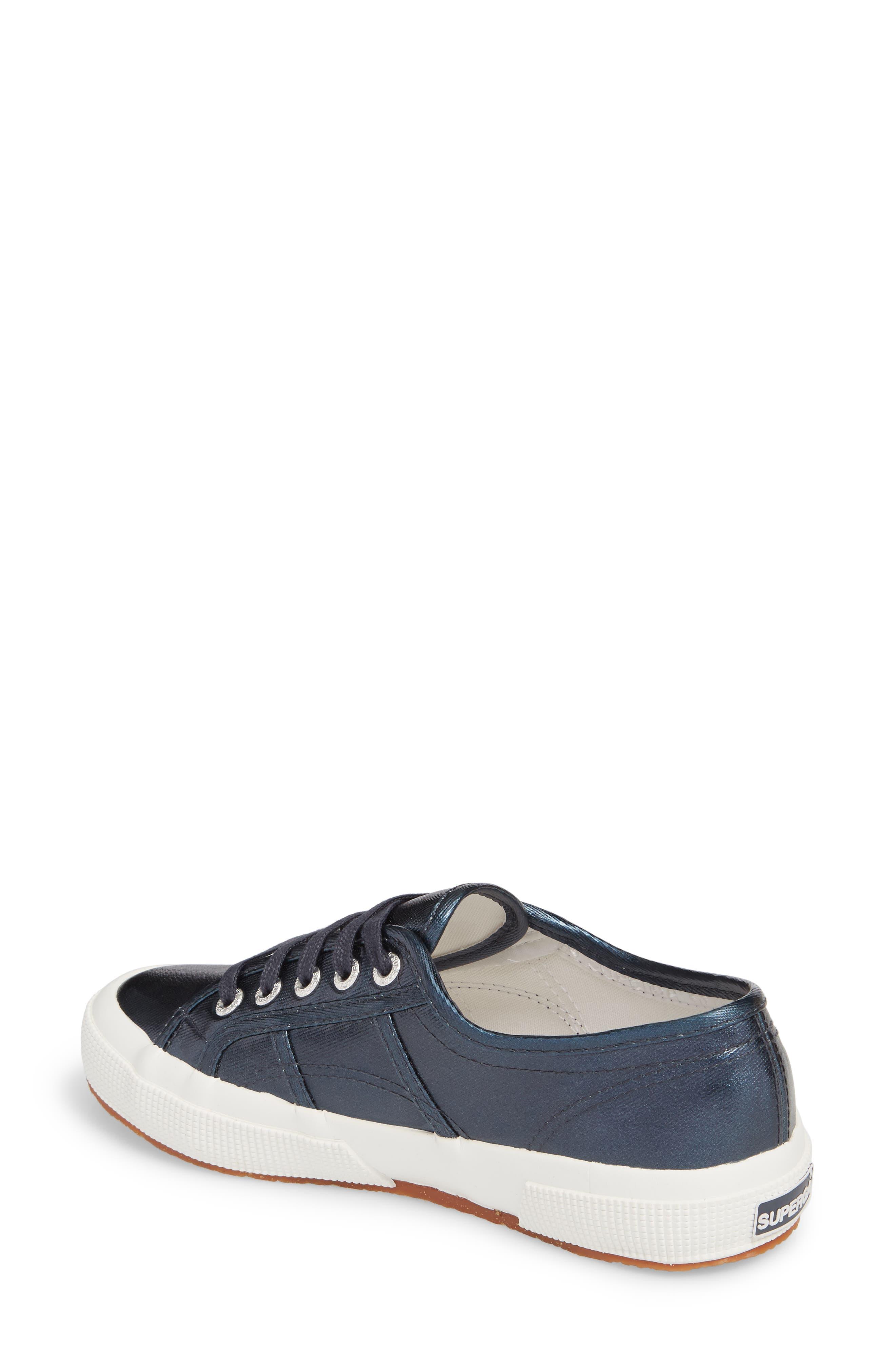 'Cotmetu' Metallic Sneaker,                             Alternate thumbnail 2, color,                             478