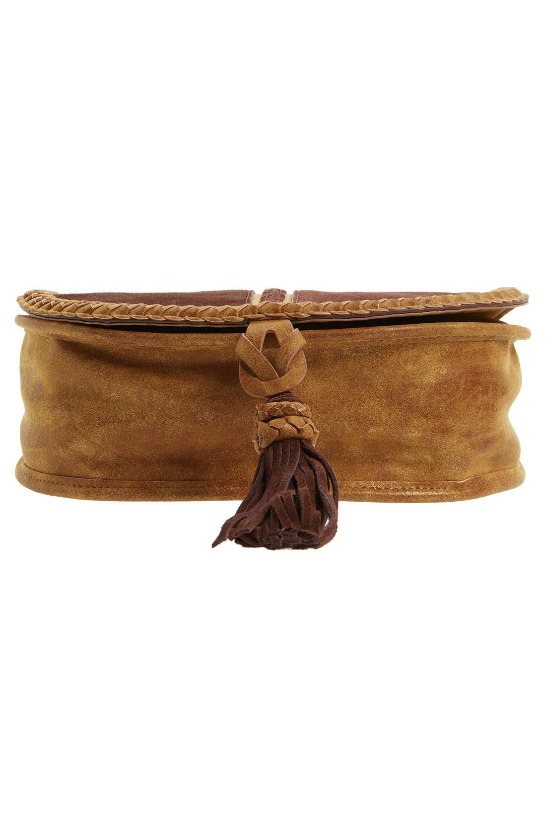 'Jtreviso' Saddle Bag,                             Alternate thumbnail 5, color,                             250