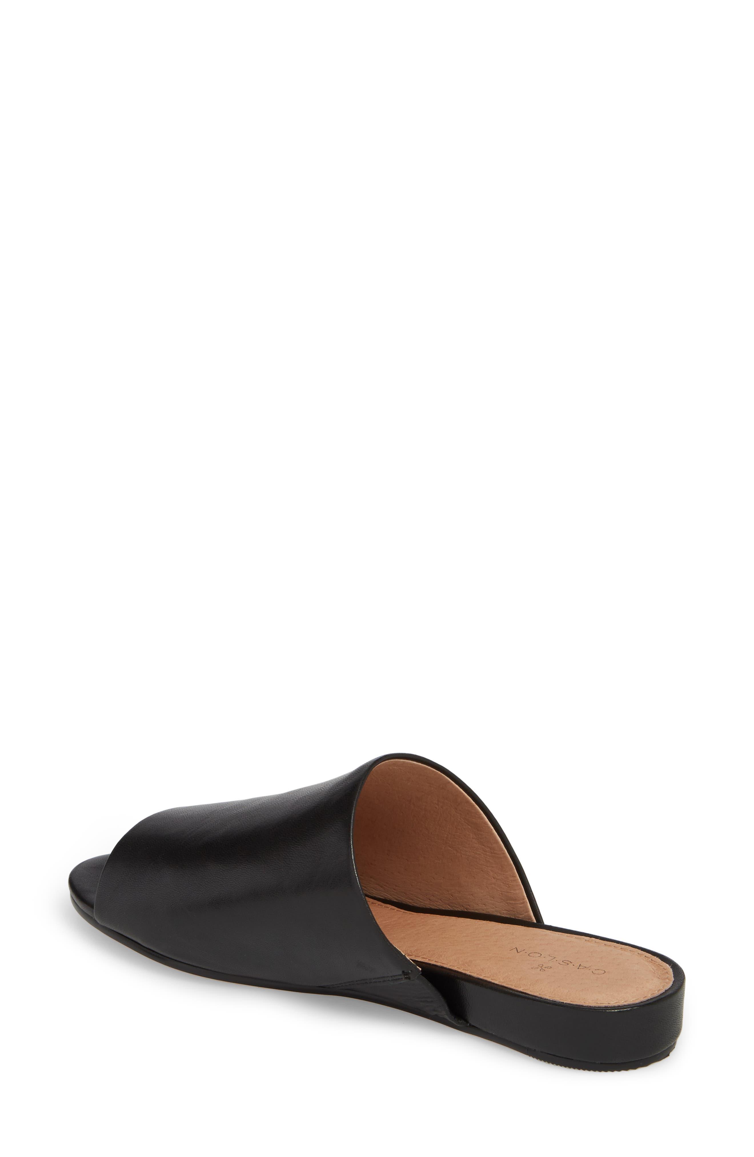 Kiana Slide Sandal,                             Alternate thumbnail 2, color,                             001