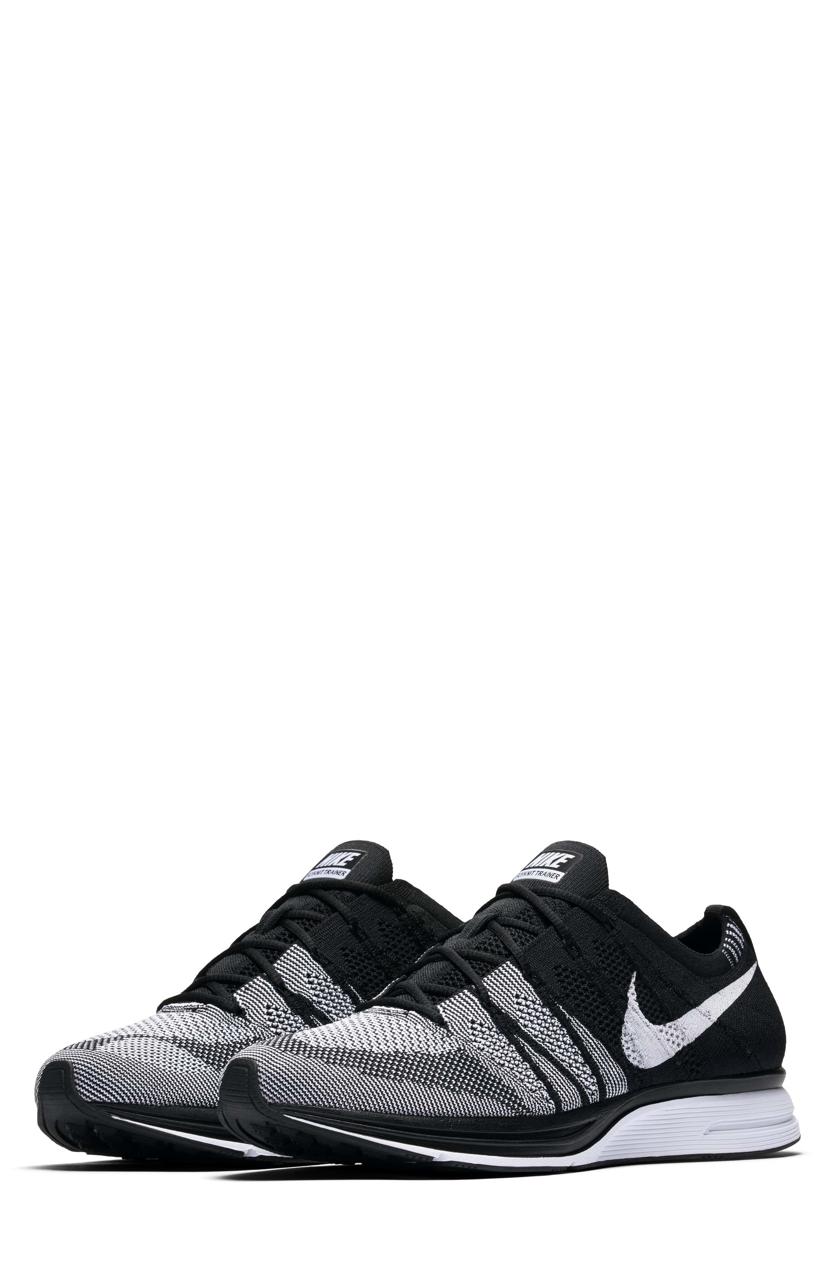 Flyknit Trainer Sneaker,                             Main thumbnail 2, color,