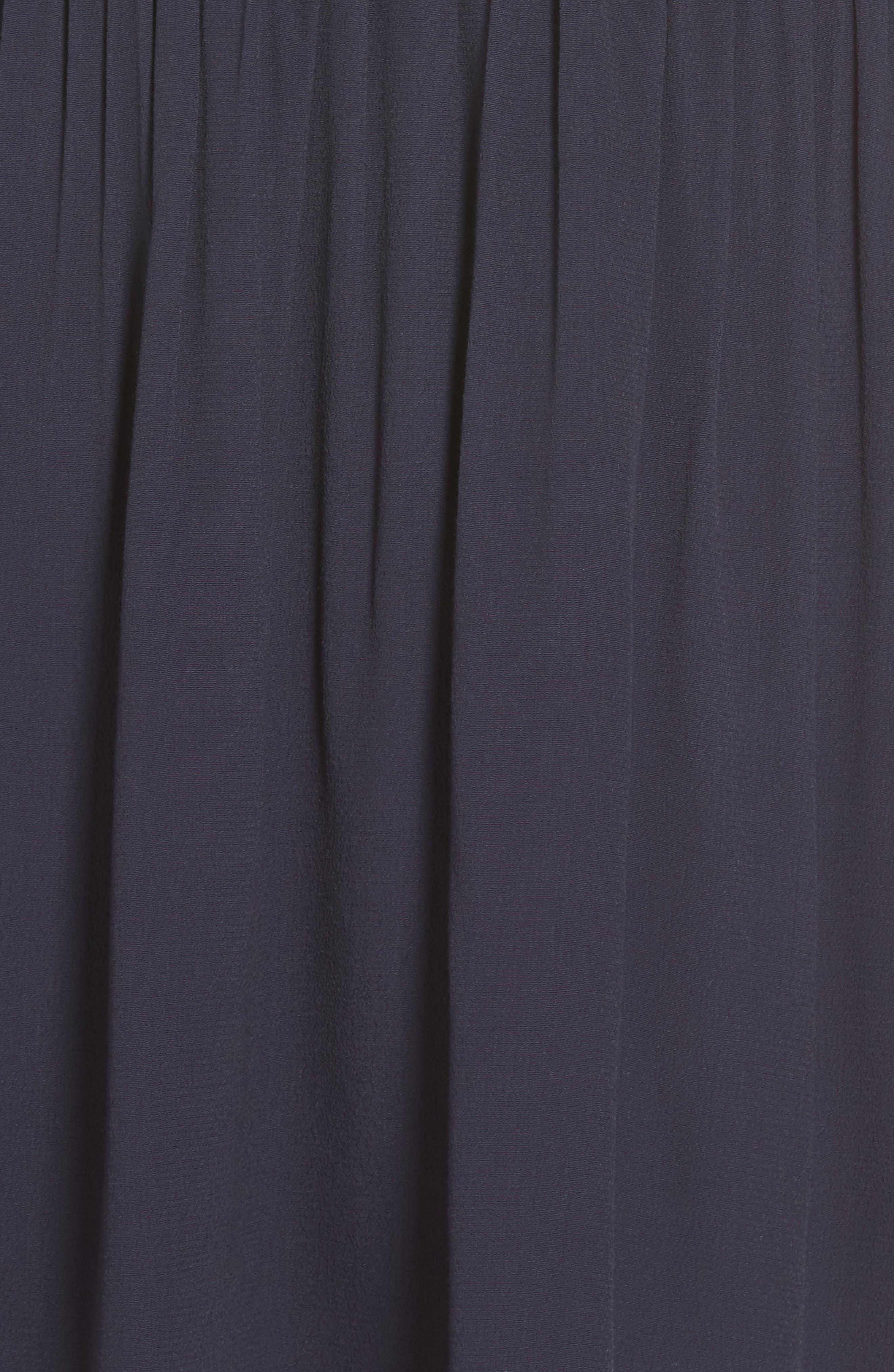 Melinda Blouson Dress,                             Alternate thumbnail 9, color,