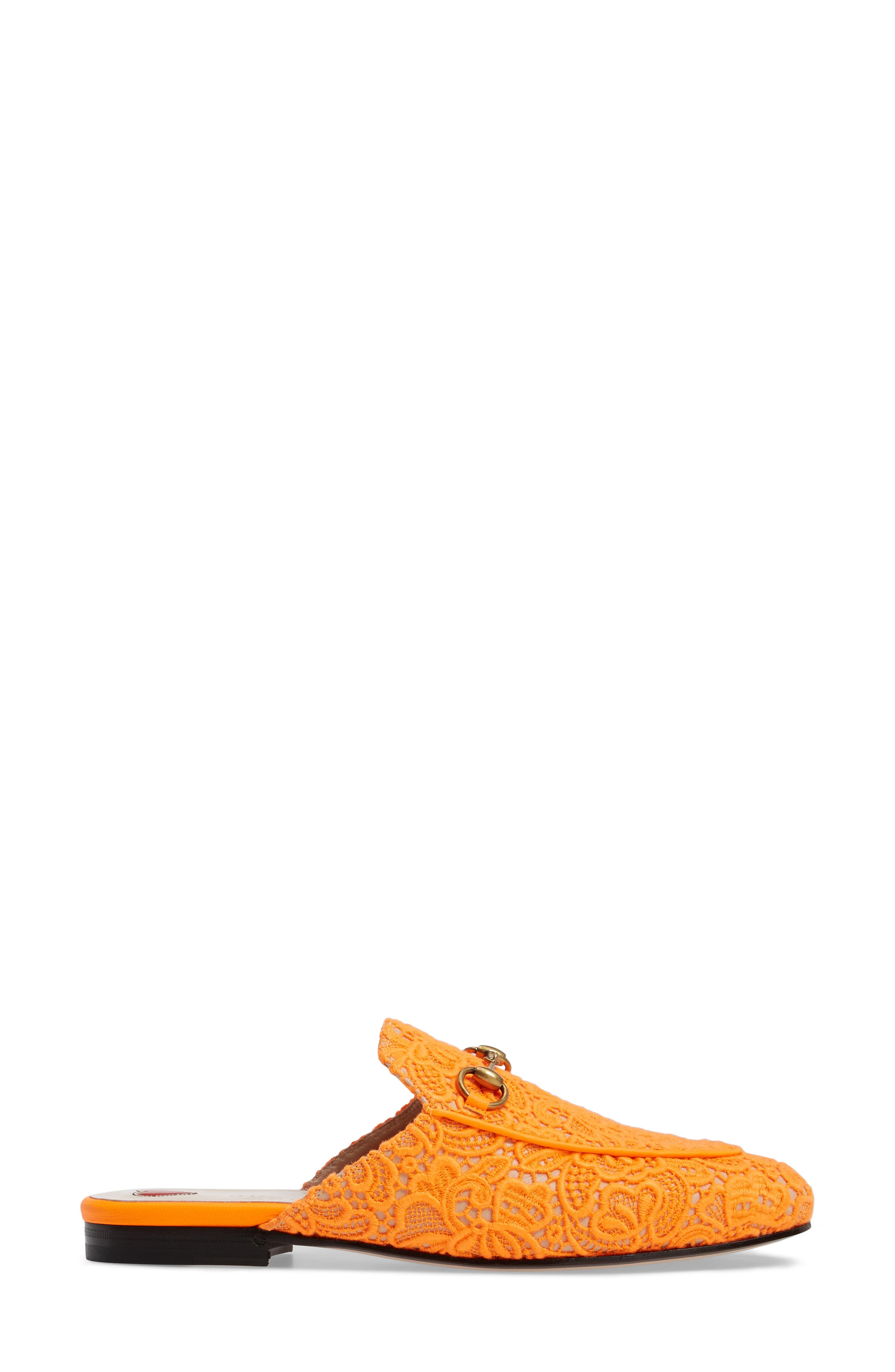 Princetown Loafer Mule,                             Alternate thumbnail 3, color,                             800