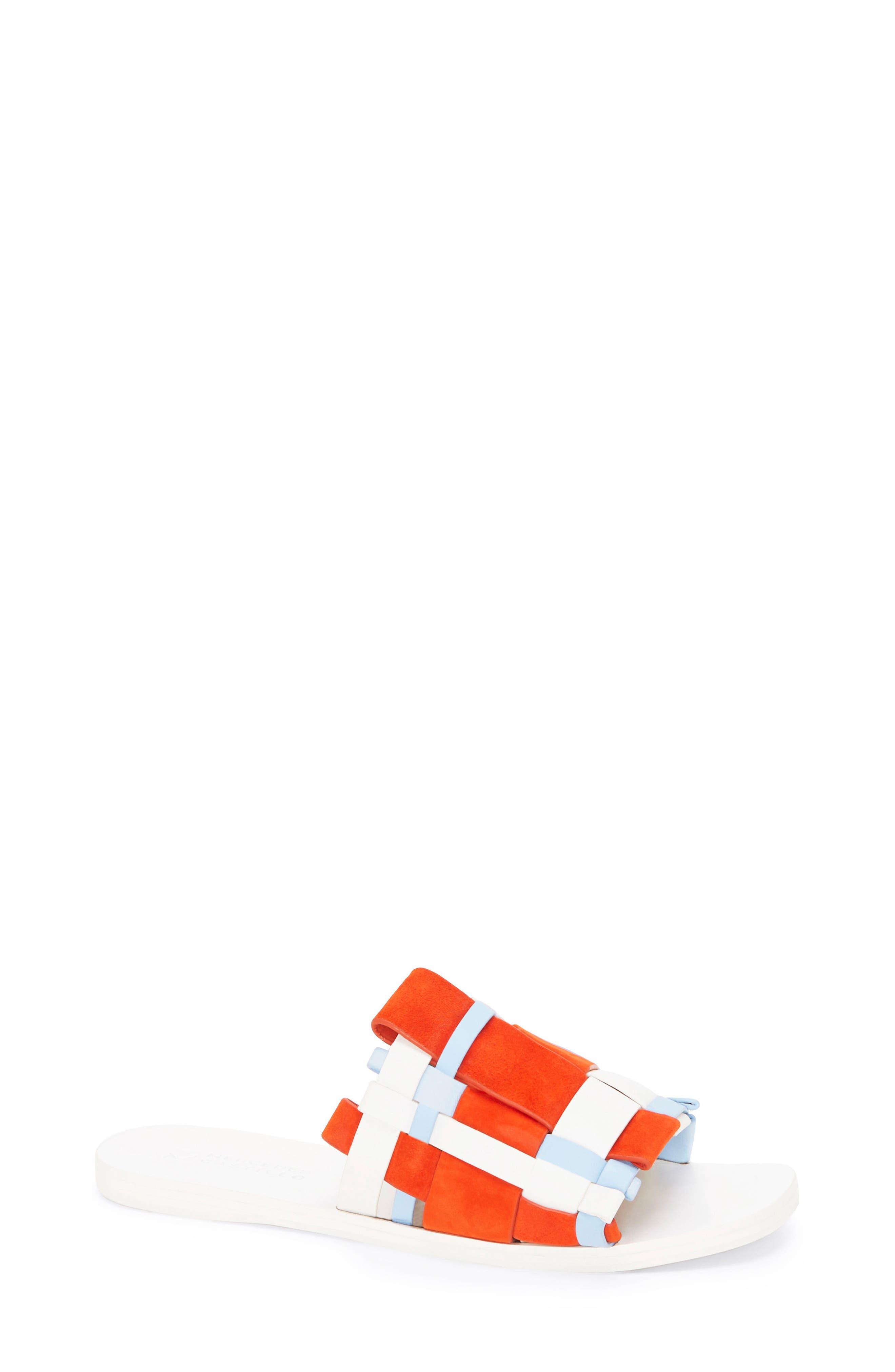 Niala Slide Sandal,                             Alternate thumbnail 2, color,                             250