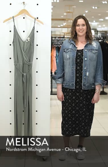 Marni Jumpsuit, sales video thumbnail