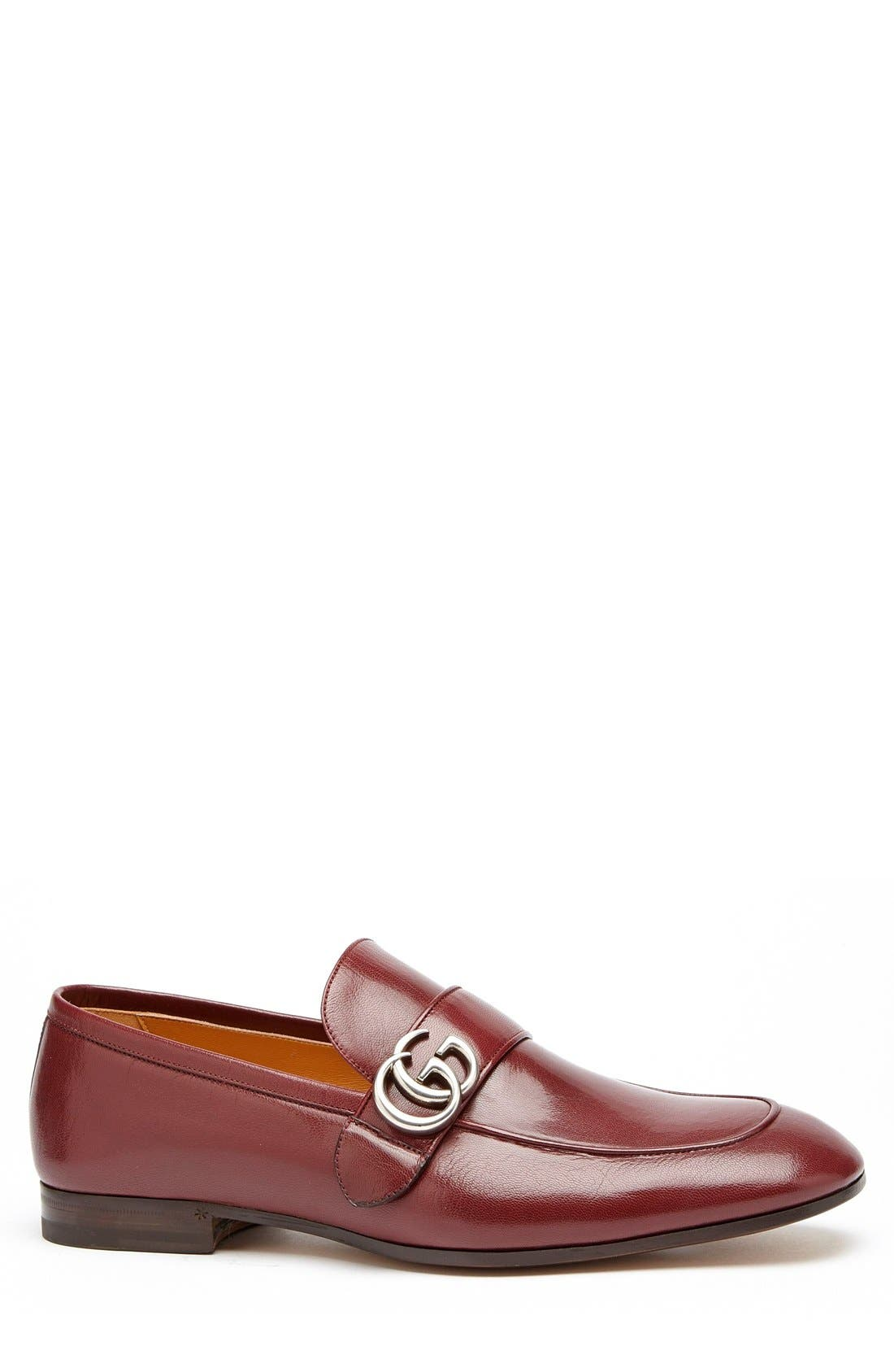 Donnie Bit Loafer,                             Main thumbnail 6, color,