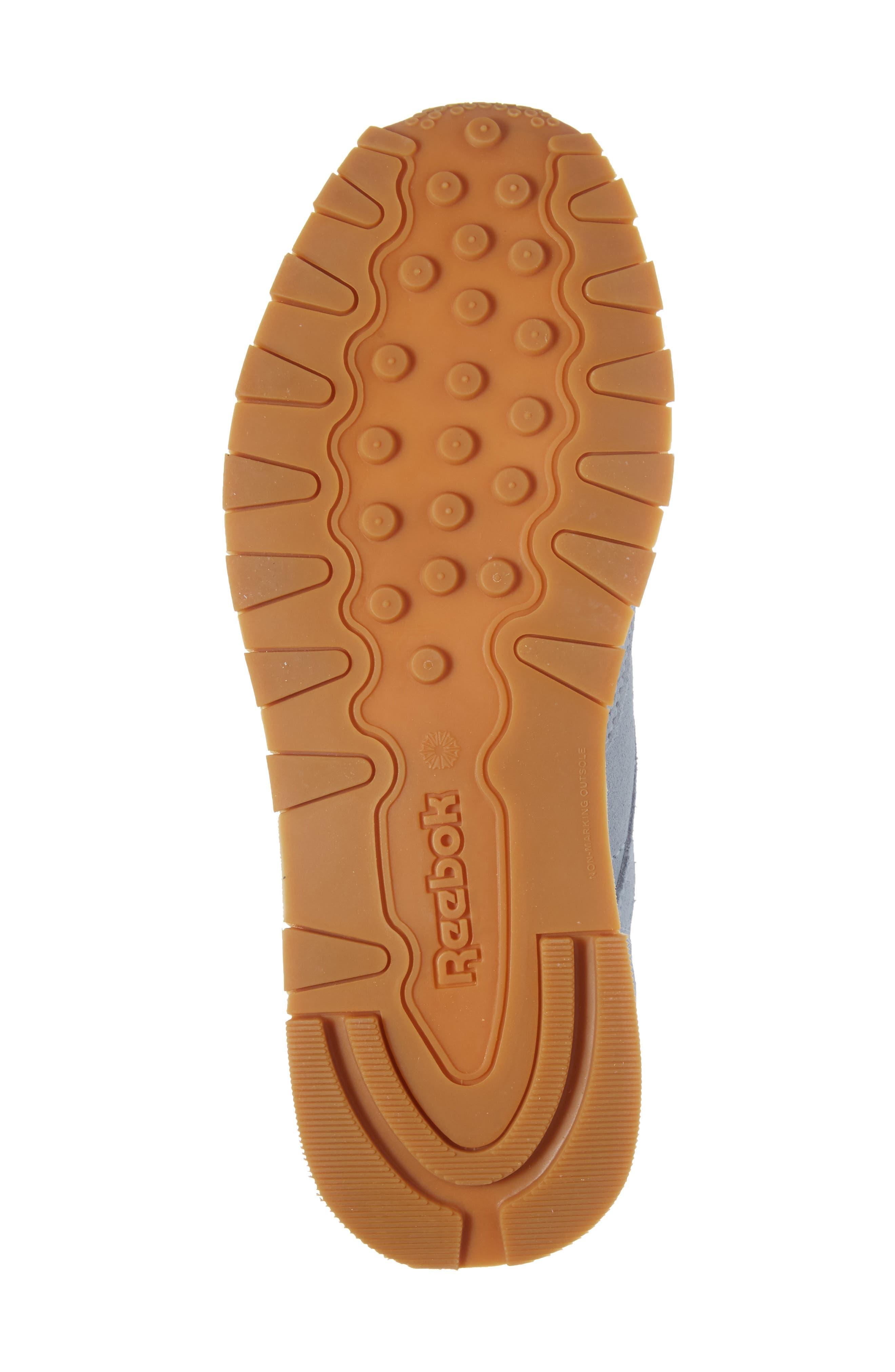 Classic Sneaker,                             Alternate thumbnail 6, color,                             400