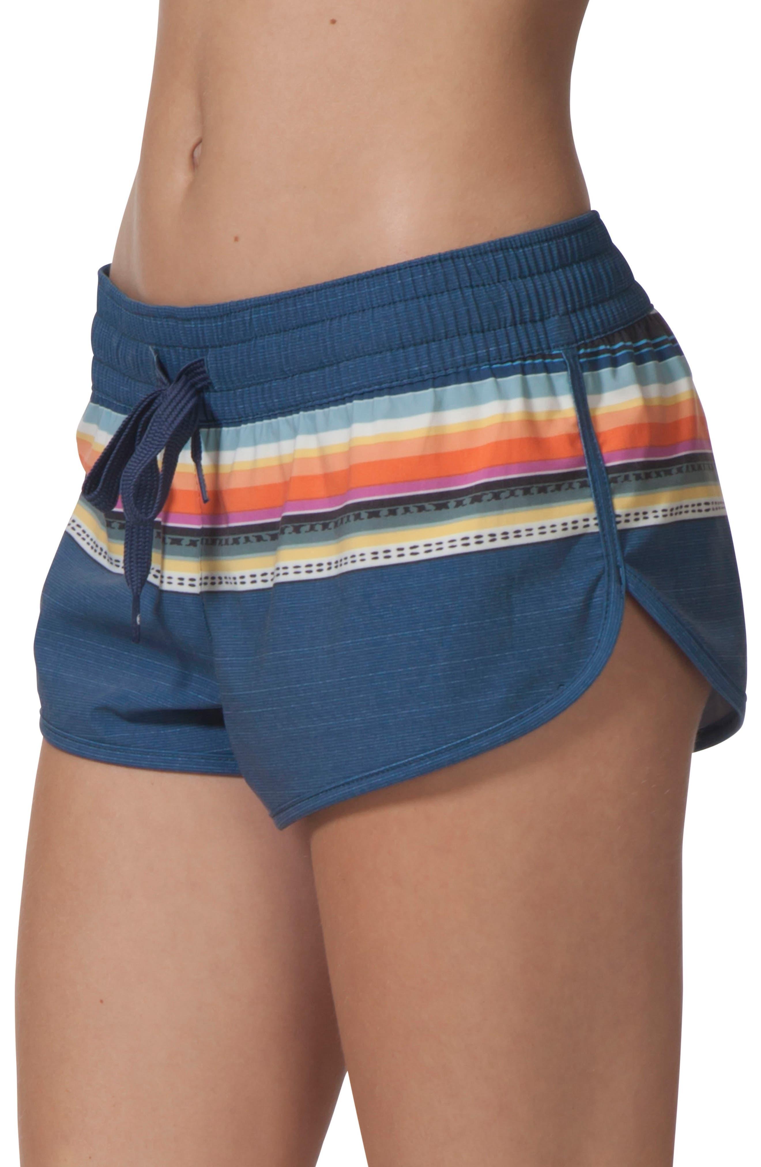 Beach Bazaar Boardie Shorts,                             Alternate thumbnail 3, color,                             400